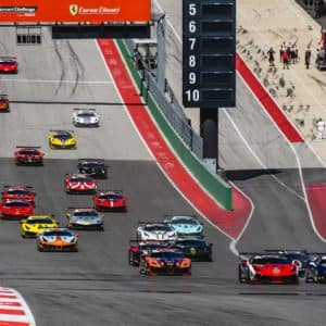 Circuit of The Americas 2020