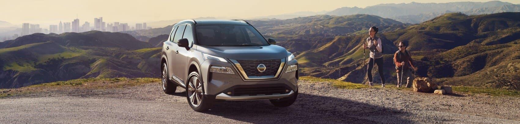 Nissan Rogue for Sale near Prichard AL