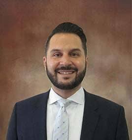 AJ Salahieh