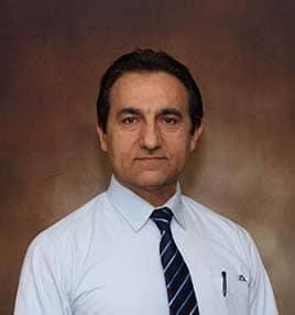 Andre  Baghdasarian
