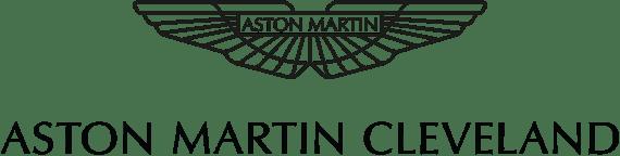 Aston Martin Cleveland Logo