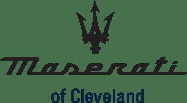 Maserati of Cleveland Logo