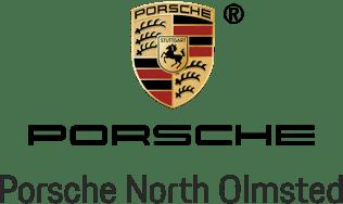 Porsche North Olmsted Logo