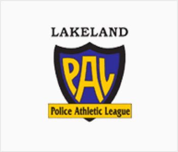 Lakeland Police Athletic Logo
