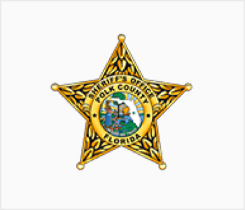 Sherriff Badge