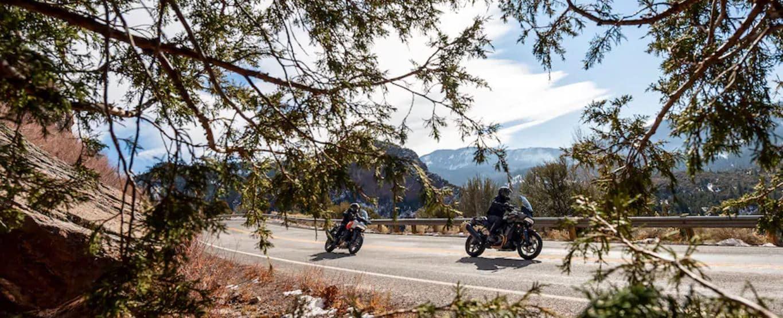 New Harley-Davidson Pan American