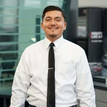 Kevin Rosales