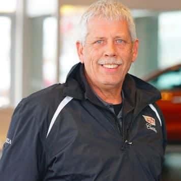 Ken Ebertsch