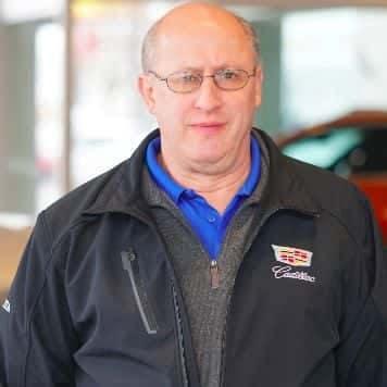 Bob Katello