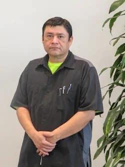 Jose Jalomo