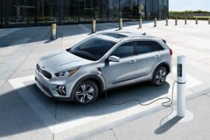 Electric Vehicles EV Guide