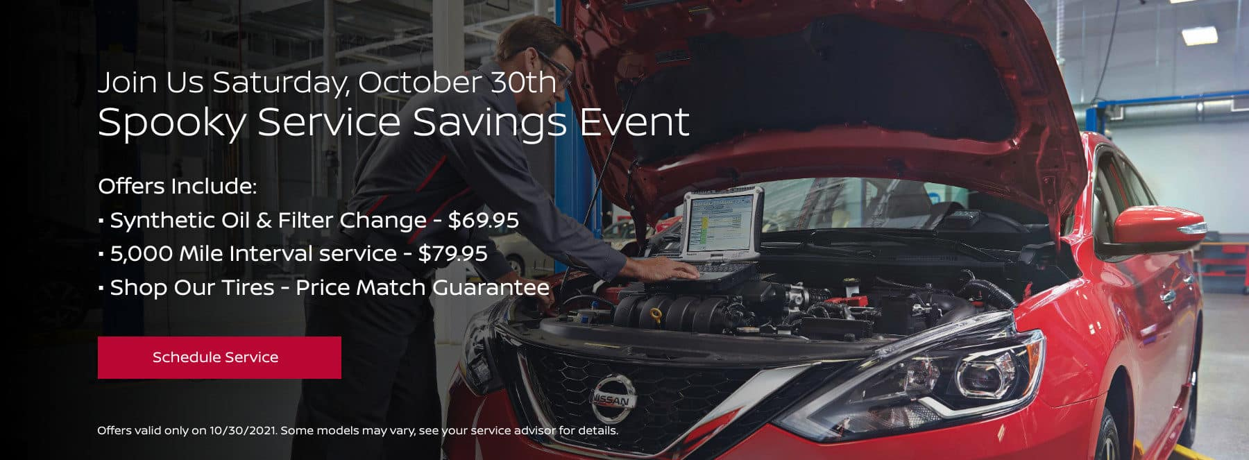 Round Rock Nissan – Fall-High-Quality