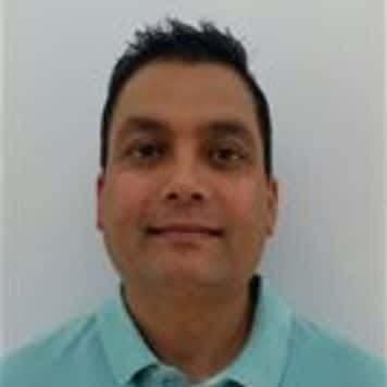 Chance Singh
