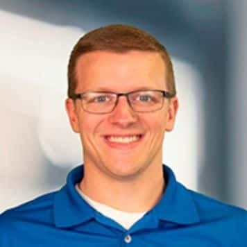 Cody Whitaker