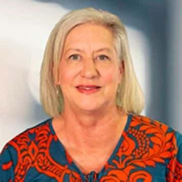 Joyce Hornor