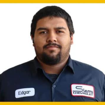 Edgar  Portillo