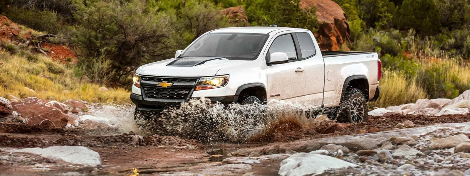 Buy 2021 Chevrolet Colorado in Sudbury Ontario