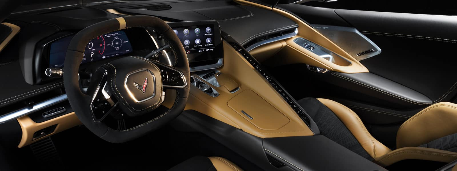 Custom Order new 2022 Chevrolet Corvette in Sudbury Ontario