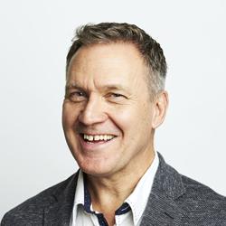 Greg Churchill