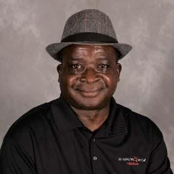 Alphonse Amewolo