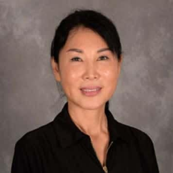 Anna Bao