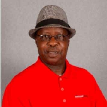 Patrick Agbebaku