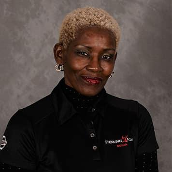 Kimberly Jefferson