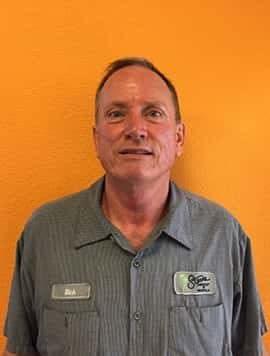 Rick Fetterman