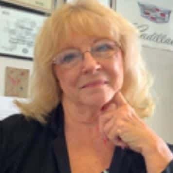 Janie Mosley