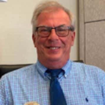 Bob Vitrano