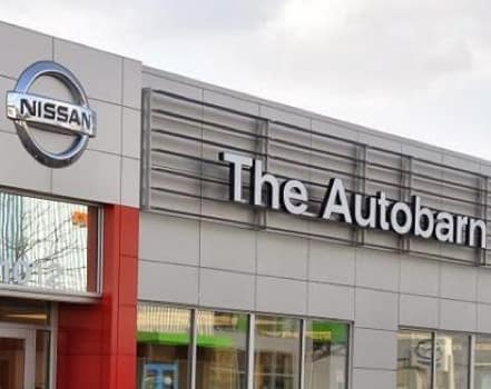 Nissan Autobarn