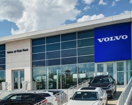 Volvo Autobarn