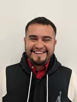 Derek Hidalgo