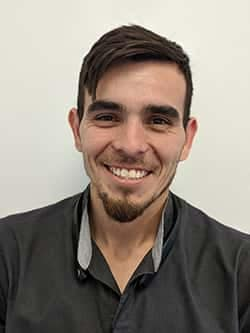Marvin Gabaldon