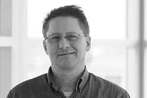 Jerry Brott