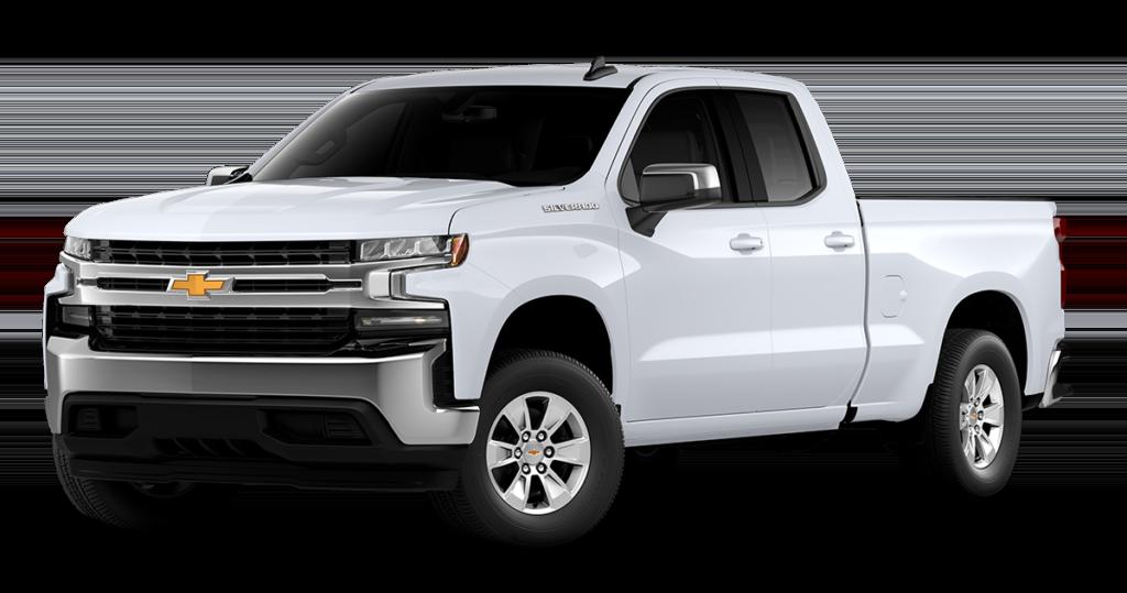 2021 Chevrolet Silverado 1500 Custom (SH211277)