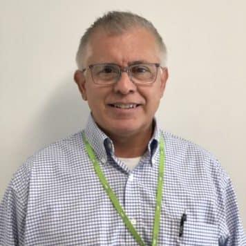 Robert Venegas