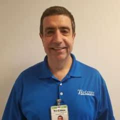 Dave Harvey