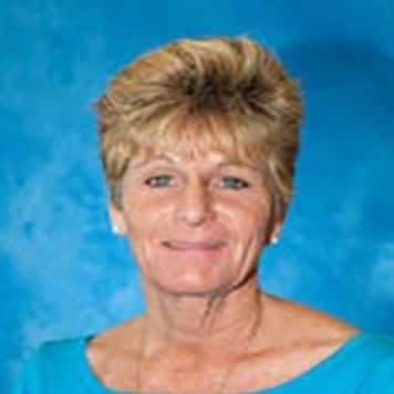 Joanne Marchant