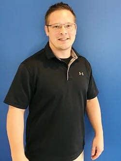 Mike Kocher