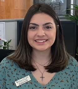 Makenzie Garcia