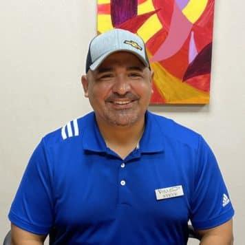 Steve Cortinas