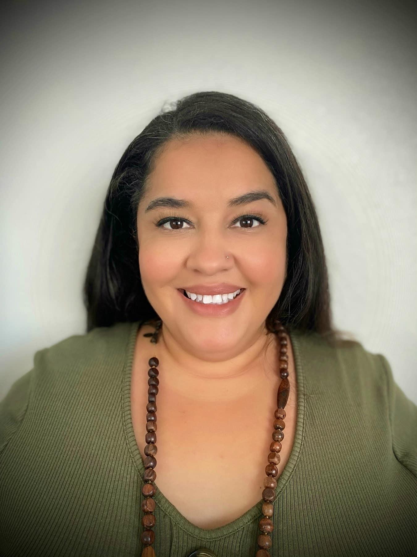 Vanessa Ramos-Reyes