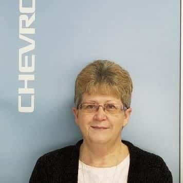 Donna Colvin
