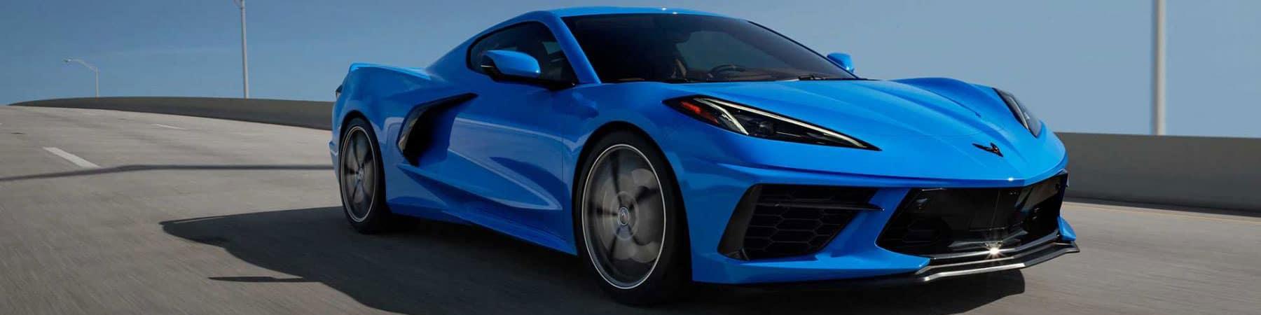 2021 Corvette in Smithville, MO