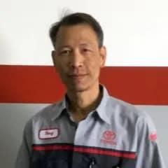 Proctor Yuen