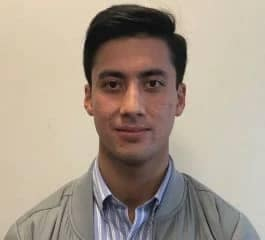 Joel  Ordaz-Hoang