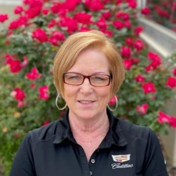 Lisa McKain