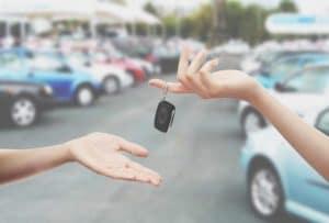 GMC car dealership