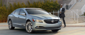 Buick Certified Pre-Owned